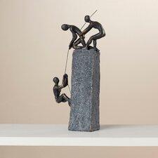 Portbury Figurine by Wade Logan