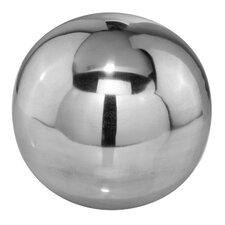 Brady Sphere Décorative Sculpture