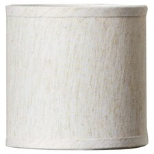 """Branch 6"""" Wall Sconce with Drum Shade"""