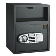 Suredrop Digital Keypad Deluxe Electronic Lock Depository Safe