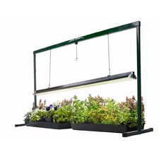 Jump Start Greenhouse Stand