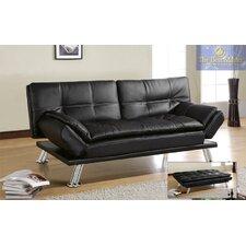 Adjustable Futon Sleeper Sofa