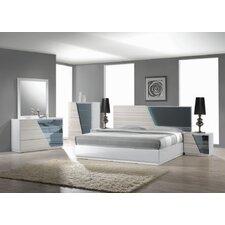 Manchester Platform Customizable Bedroom Set
