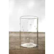 Vision Deco 10 Oz. Galaxy Glass (Set of 6)