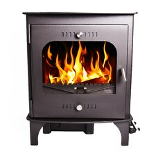 Carriag Mor Wood Stove