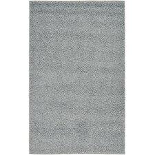 Solo Gray Area Rug