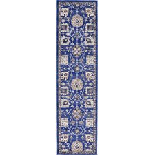 Tradition Blue Area Rug