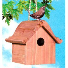 Wren Home Hanging Aromatic Birdhouse