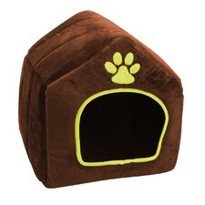 House Shaped Pet Bed
