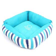 Bright Stripe Pet Bed