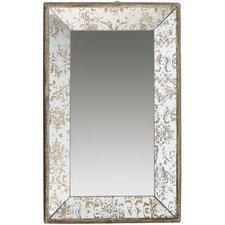 Bayonne Tray Wall Mirror