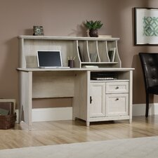 Toulouse Computer Desk with Hutch