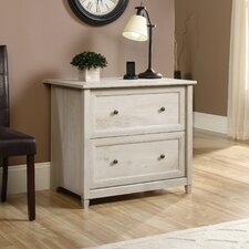 Toulouse 2-Drawer Filing Cabinet