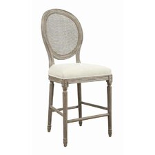 "Salerno 25.5"" Bar Stool (Set of 2)"