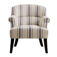 Cambridge Upholstered Arm Chair