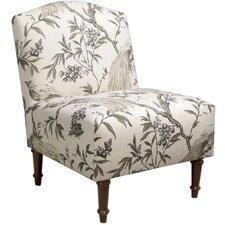 Champigny Slipper Chair