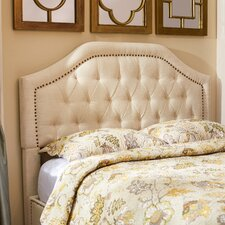 Estate Scalloped Headboard