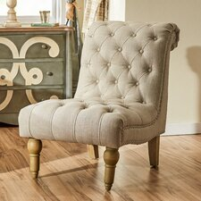 Versailles Slipper Chair