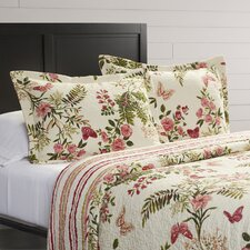 Butterflies Coverlet Set