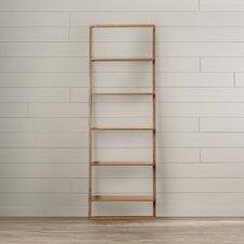 "Harnois 72""H Leaning Shelf"
