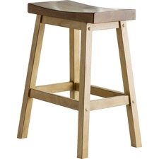 "Grenoble 24"" Bar Stool (Set of 2)"