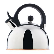 Copco 1.5-qt. Stainless Steel Tea Kettle