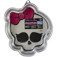 Monster High Novelty Cake Pan