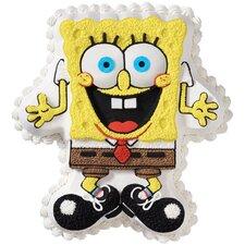 Sponge Bob Novelty Cake Pan