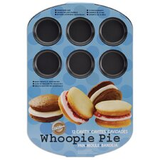 12 Cavity Whoopie Pie Pan