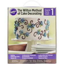 Student Decorating Course 1 Kit