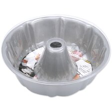 Non-Stick Right Fluted Tube Pan