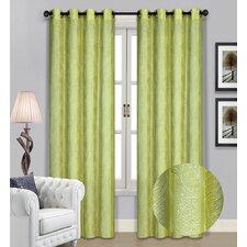 Renaissance Single Curtain Panel
