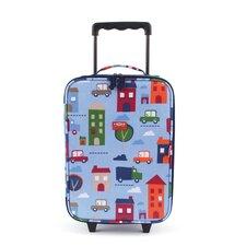 Big City Wheelie Bag