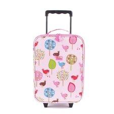 Chirpy Bird Wheelie Bag