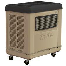 Mobile Evaporative Cooler