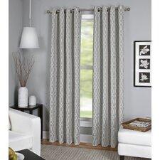 Simone Window Curtain Panel