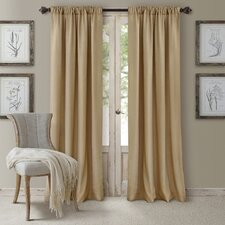 Cachet 3 in 1 Window Curtain Panel