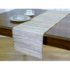 Dazzle Straw Table Runner