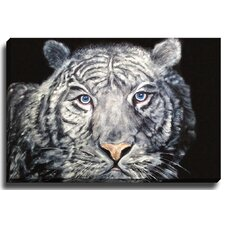 El Tige by Patch Wihnyk Photographic Print on Canvas