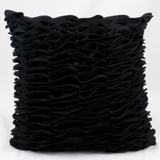 Felt Throw Pillow