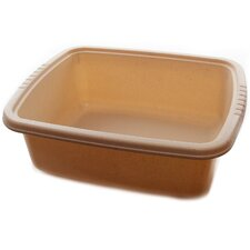 Plastic Dish Pan Basin