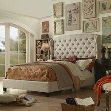 Feliciti Upholstered Platform Bed