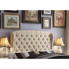 Feliciti Queen Upholstered Headboard