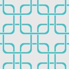 Cubix Panel Wallpaper
