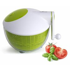 Culina 5-Quart Space Saving Salad Spinner
