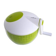 Culina 3 Qt. Space Saving Salad Spinner