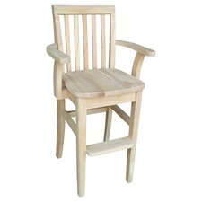 Juvenile Mission Youth Novelty Chair