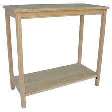 Parawood End Table