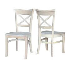 Charlotte Side Chair (Set of 2)