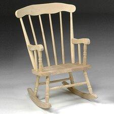 Children's Boston Rocking Chair